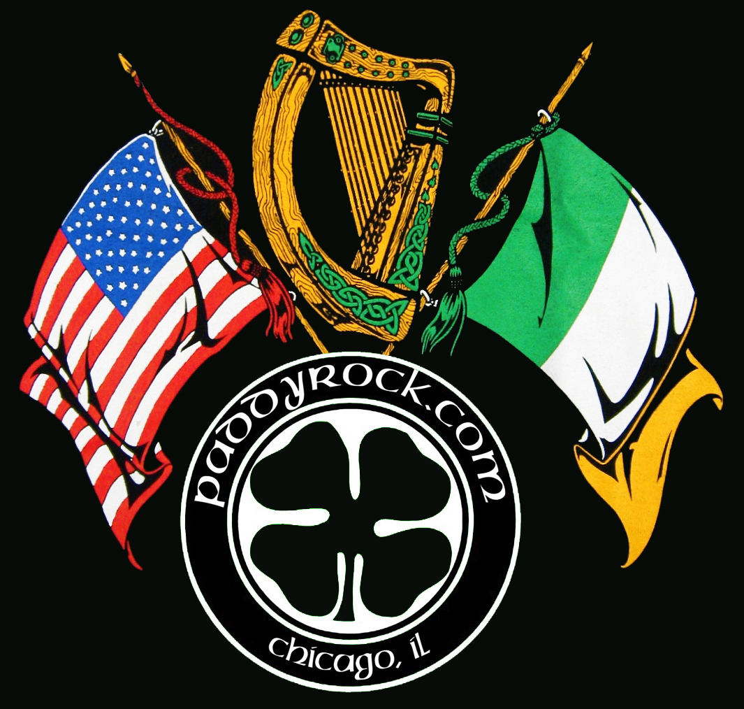 Irish American Pride