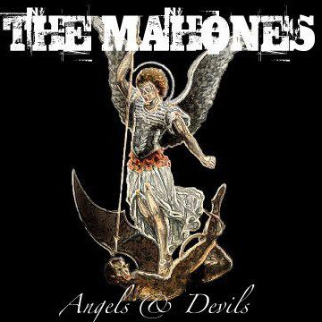 Angels and Devils by The Mahones