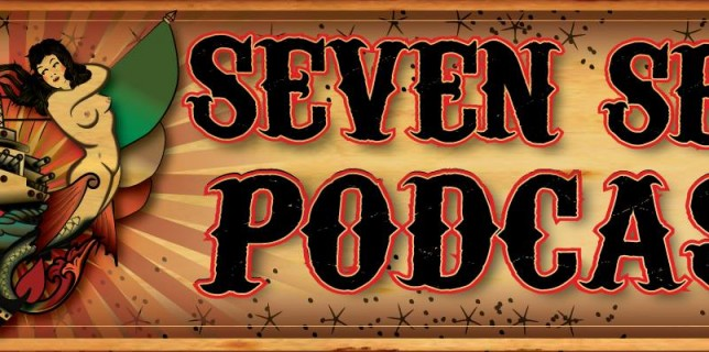 Seven Seas Podcast: #2