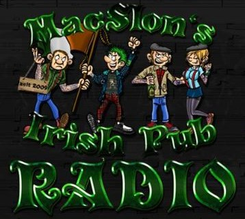 MacSlons' Irish Pubcast Episode #1