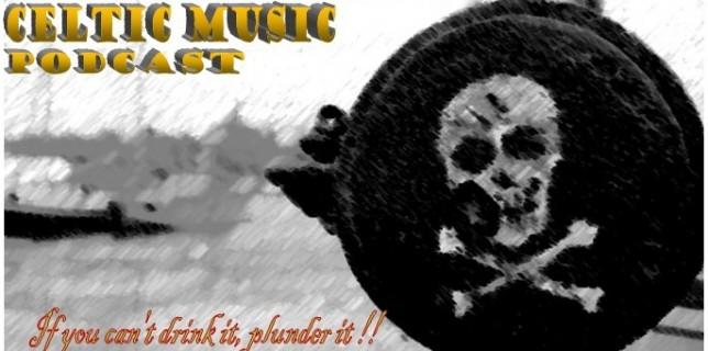 Talk Like a Pirate Day 2012 – If You Can't Drink It, Plunder It !